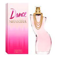 PERFUMY DAMSKIE DANCE SHAKIRA EDT (50 ML)
