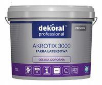 Dekoral Professional - Akrotix 3000 Biały 2,8L