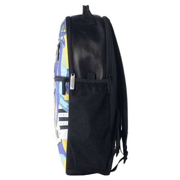 176b8a3536d1 Plecak Adidas Originals BK7195 Szkolny Boho sportowy Modny Pojemny zdjęcie 3