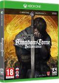 CD Projekt Gra XONE Kingdom Come: Deliverance