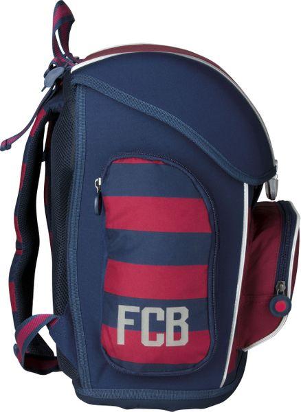 Tornister szkolny FC-76 FC Barcelona w zest. Z10 zdjęcie 4