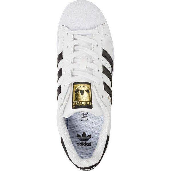 najnowszy niezawodna jakość buty jesienne BUTY ADIDAS SUPERSTAR J 154(C77154) 36 2/3 FTWR White/Core Black
