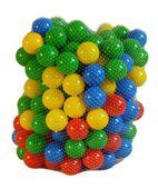 Zestaw 500szt 6cm piłki piłeczki do suchego basenu