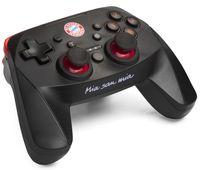 Gamepad snakebyte bezprzewodowy Nintendo Switch  Bayern WIRELESS