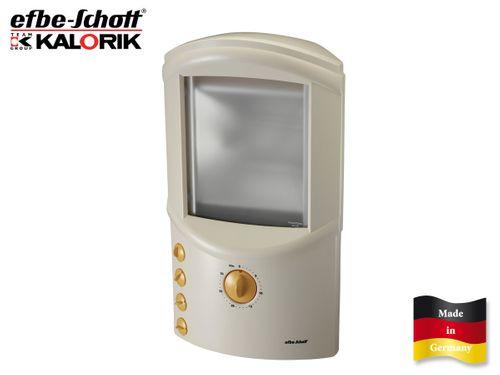 Mini Solarium Efbe Schott model 912 440W +2 kremy i okulary gratis na Arena.pl
