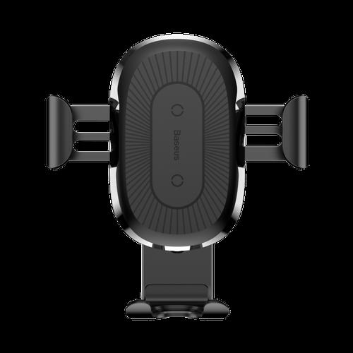BASEUS ŁADOWARKA Qi UCHWYT INDUKCYJNA iPhone X 8 S8 S9 Note