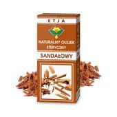 Olejek Sandałowy 10 ml ETJA