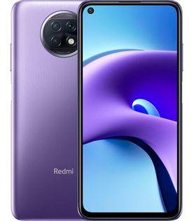 Xiaomi Redmi Note 9T 4/128GB 5G NFC Purple Fiolet