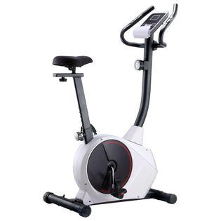 Magnetyczny Rower Treningowy Z Pomiarem Tętna