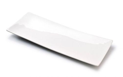 Lumarko BASIC Półmisek prostokatny 15x40,3x2,5cm