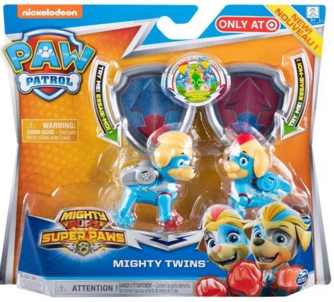 Figurki PSI PATROL Mighty Twins na Arena.pl