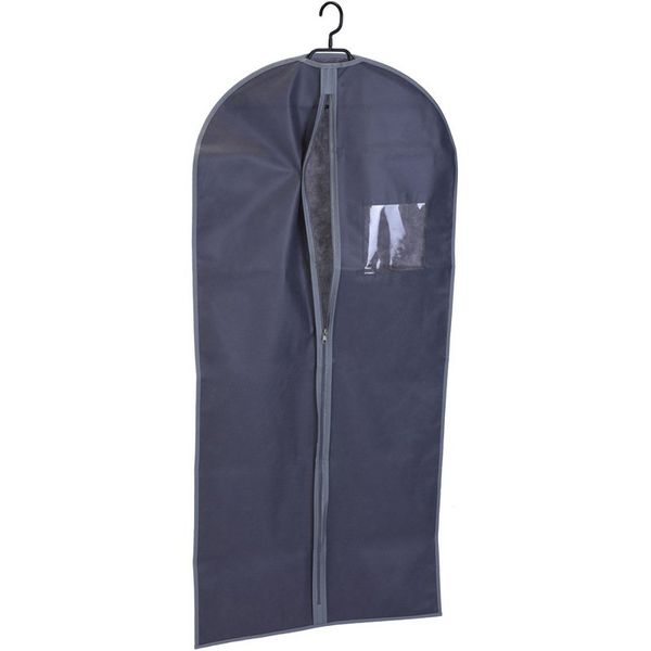 Pokrowiec na ubrania garnitur sukienkę 135x60cm zdjęcie 1