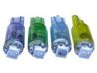 żarówka LED T5 SMD zamiennik R5 w1,2w w2,3w 12v KOLORY