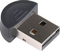 Savio Bt-02 Micro Adapter Usb Bluetooth V2.0 (3 Mb/s)