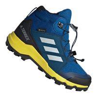 Buty adidas Terrex Mid Gtx Jr BC0596 r.39 1/3