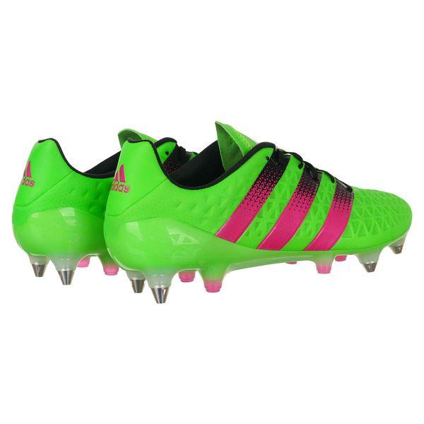 najlepsza wyprzedaż kup tanio oszczędzać Buty piłkarskie Adidas ACE 16.1 SG męskie korki lanki wkręty mixy 44