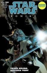 Star Wars Komiks. 6/2017 Jason Aaron, Salvador Larroca