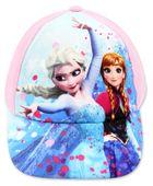Czapka z daszkiem Kraina Lodu Frozen 52