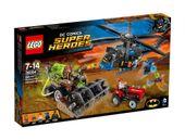 LEGO Super Heroes Batman vs Strach na wróble 76054