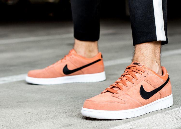 12c23eca4 Nike Dunk Low (904234-800)45.5 • Arena.pl