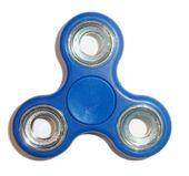 Hand Fidget Spinner Oryginalny Niebieski