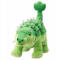 IKEA JATTELIK Pluszak dinozaur Ankylozaur, 55 cm
