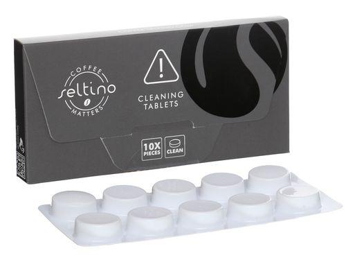 Tabletki czyszczące do ekspresu Seltino Clean 10szt na Arena.pl