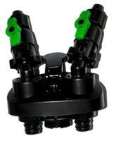 Tetratec Ex Hose Adapter 400/600/700 - Przyłącze Węży Do Filtra