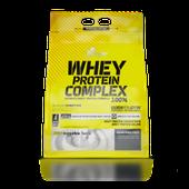 Olimp Whey Protein Complex 100% 700g - Smak: CZEKOLADA