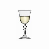 Kpl. kieliszków do wina białego KRISTA 6 szt KROSNO 150 ml