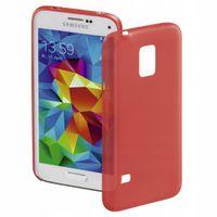 Hama Case do Samsung Galaxy S5 mini czerwony_PRO