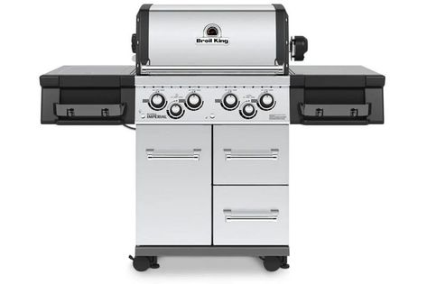 Grill gazowy Broil King Imperial 490 (996883PL)