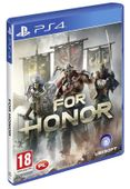 FOR HONOR - PL PS4