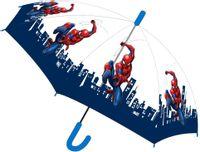 Parasol automatyczny Spider-Man Licencja Marvel (5901854878607)