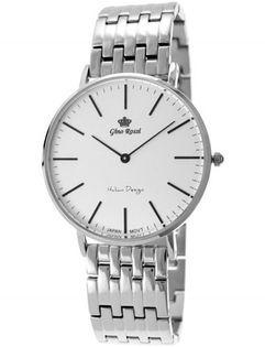 Zegarek Męski Gino Rossi 11014C-3C1-2