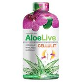 AloeLive Cellulit suplement diety - 1000 ml