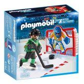 Playmobil Hokejowa bramka treningowa 6192