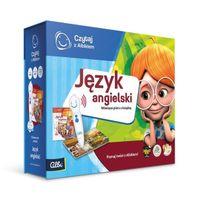 Czytaj z Albikiem zestaw Język angielski