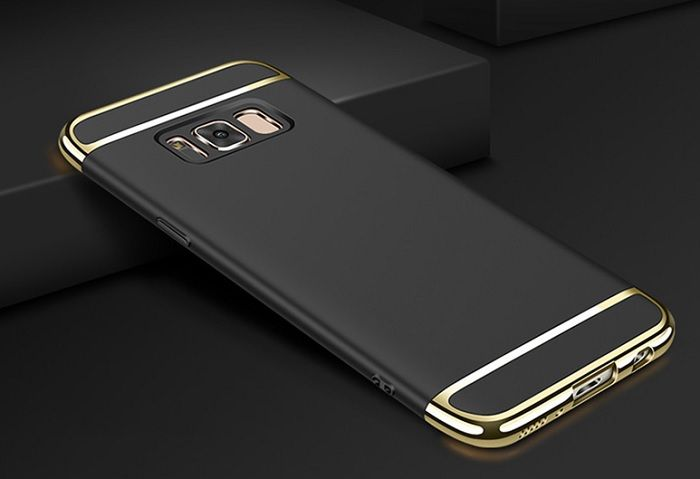 Etui GoldMate Samsung Galaxy S8 na Arena.pl