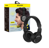 Słuchawki - Awei A600BL - Black
