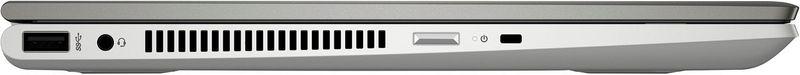 HP Pavilion 14 x360 i7-8550U SSD+HDD MX130-4GB Pen zdjęcie 8