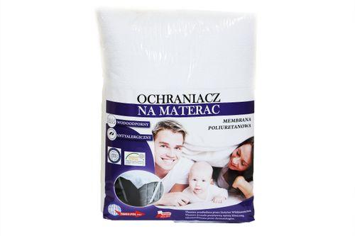 MATA OCHRONNA NA MATERAC 120x200 NAKŁADKA PODKŁAD na Arena.pl