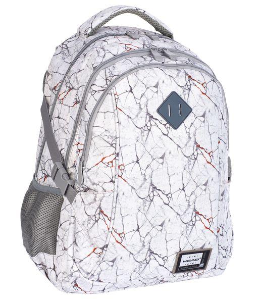 Plecak szkolny młodzieżowy Head HD-319 zdjęcie 1