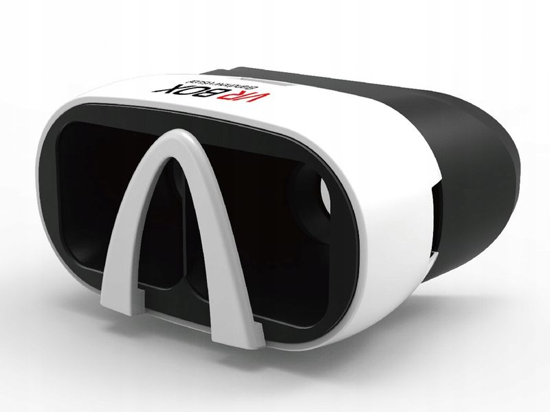 GOGLE VR BOX DO GIER I FILMÓW NA TELEFONIE 3D na Arena.pl