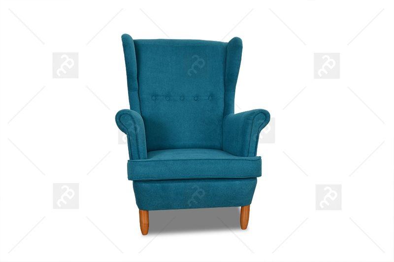 Fotel Uszak Vilano zdjęcie 1