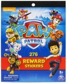 Naklejki Psi Patrol zestaw 276el.