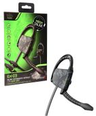 Headset GIOTECK EX-03 jack 2,5mm Chat XBOX 360