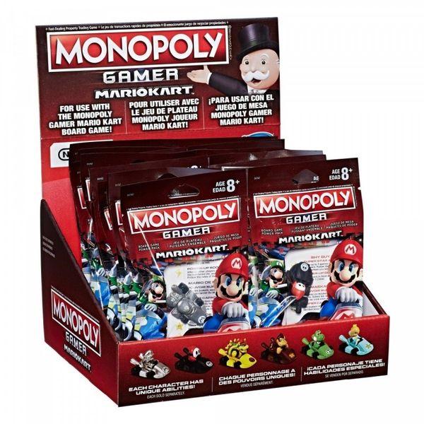 Hasbro Gaming Juego De Mesa Monopoly Mario Kart E1870 Los Mejores