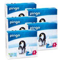 Pieluszki Pingo Ultra Soft 4 MAXI 200szt. (5x40)