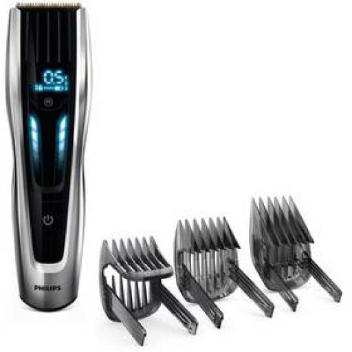 Maszynka do strzyżenia Philips Hairclipper series 9000 HC9450/15 Czarny zdjęcie 14